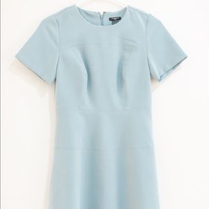 Ann Taylor loft Work dress 0 Petite